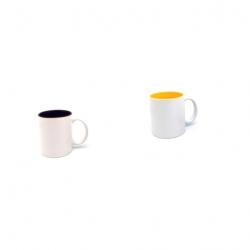 Sublimation Coloured Mug