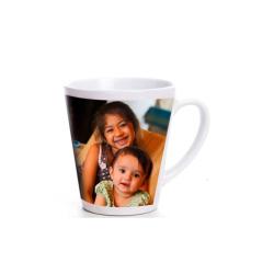 Conical Coffee Mug
