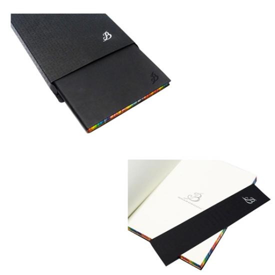 Boardroom Trendy Notebook