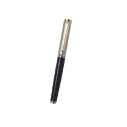 Black & Matte Gold Finish  Pen