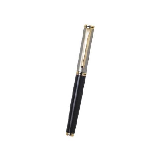 Black & Matte Gold Finish  Pen