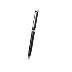 Black Metal Twist  Pen