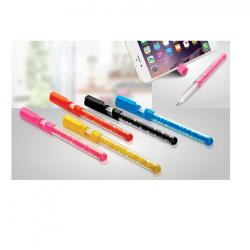 MAZE GAME PEN WITH MOBILE STAND (3 IN 1) - CGP-2745