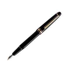 Mont Blanc Meisterstück Gold Classique Fountain Pen