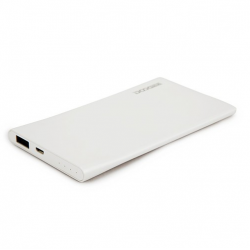 2,500  mAh PowerBank