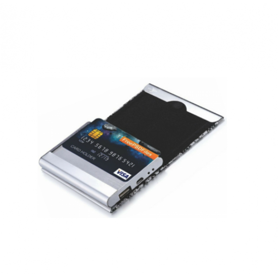 Power Bank with Card Holder