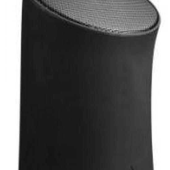Portronics Bluetooth Multimedia Speaker with Alarm Clock