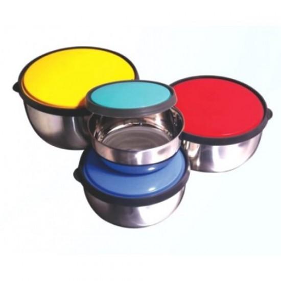 Fresca Bowl Set of 4 Regular