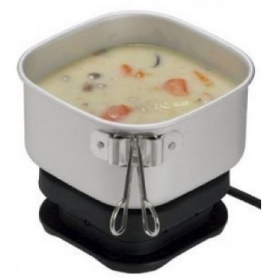 Electric Travel Cooker