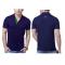Adidas  Navy Blue T-Shirts