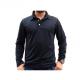 USI Full Sleeve Premium T-Shirts (black)