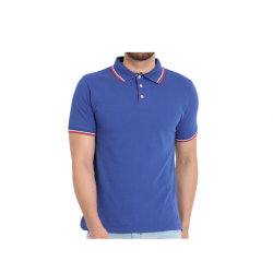 Swiss Military Mens Polo T-shirt -Regular fit