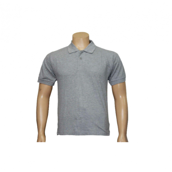 Puma ESN Polo Grey T-shirts