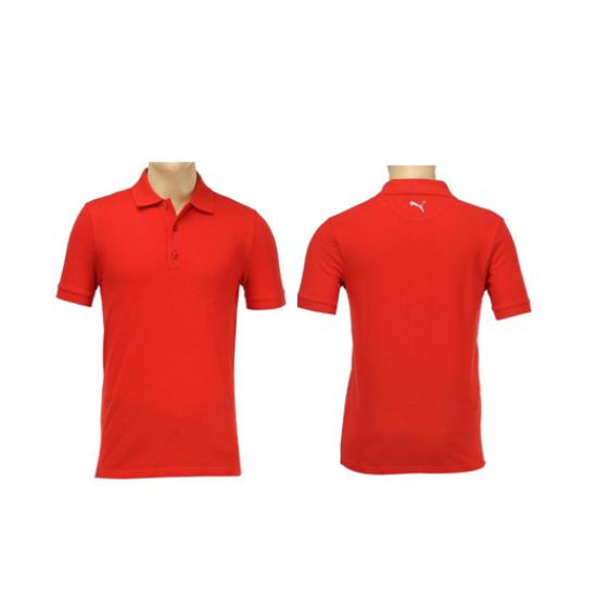 Puma ESN Polo Red T-shirts