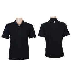 Puma ESN Polo Black T-shirts