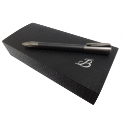 Premium Boardroom Carbon ball pen - BRM-033