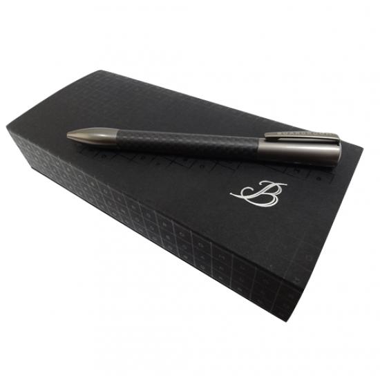 Premium Boardroom Carbon ball pen - BRM-033