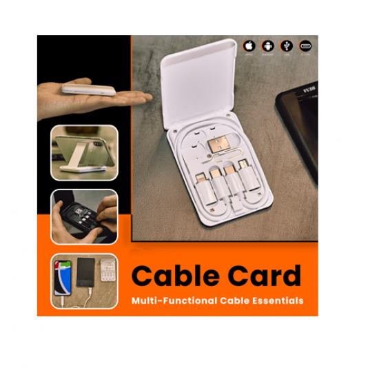 CABLE CARD - CGP-3134