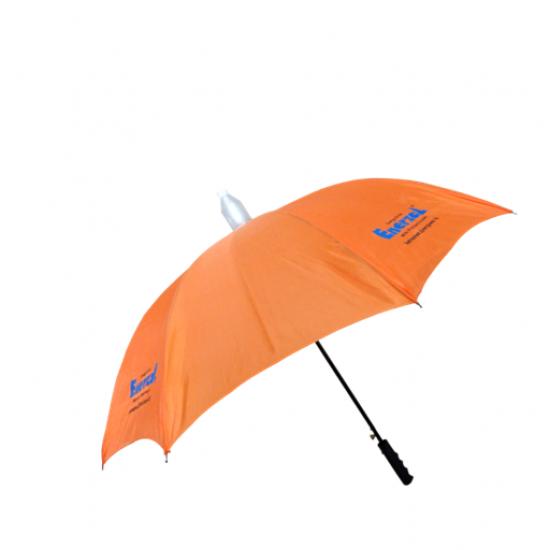 Umbrella With Anti Drip Cover