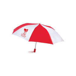 Compact 2 Fold and 3 Fold Portable Umbrella