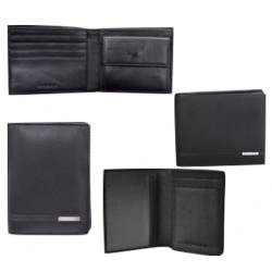 Cross Classic Century Coin Wallet & Business and Credit Card Wallet