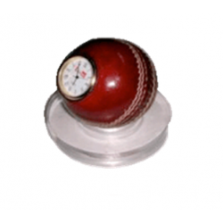 Cricket Ball with In Built Clock