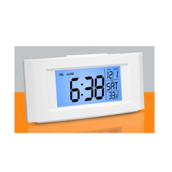 Vista Backlight Clock