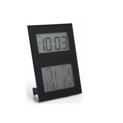 Multi-function wall clock