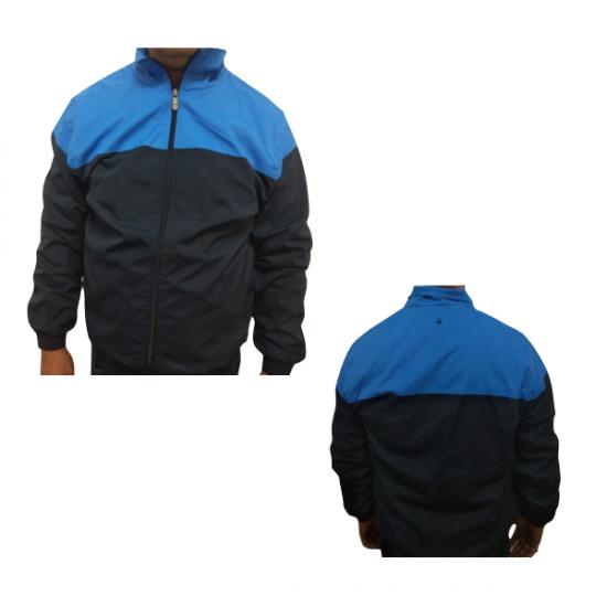 United colors of benetton-Zipper sweatshirt CGP-2815