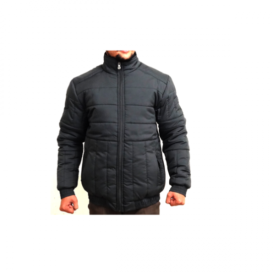 Customized padded full sleeve jacket CGP-2834