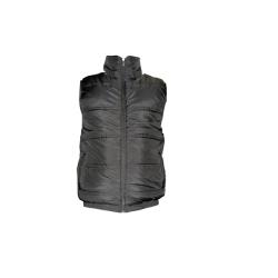 Customized padded sleeveless jacket CGP-2835