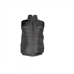 Customized padded sleeveless jacket CGP-2835