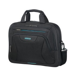 American Tourister Obsidian Briefcase S