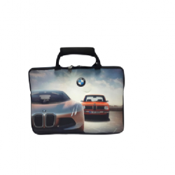 Digital Printed Neoprene Laptop Sleeve