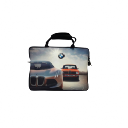 Digital Printed Neoprene Laptop Bag
