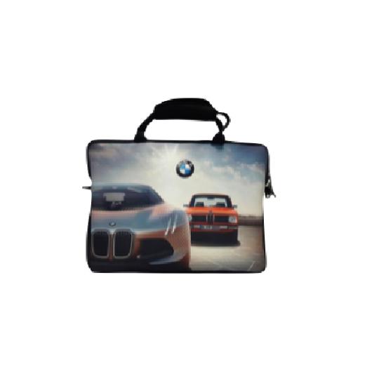 Digital Printed Neoprene Laptop Bag