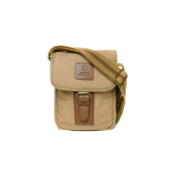 SWISS MILITARY CANVAS BAG