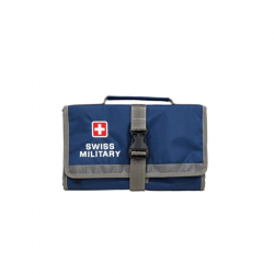 SWISS MILITARY ELECTRONIC GADGET ORGANIZER