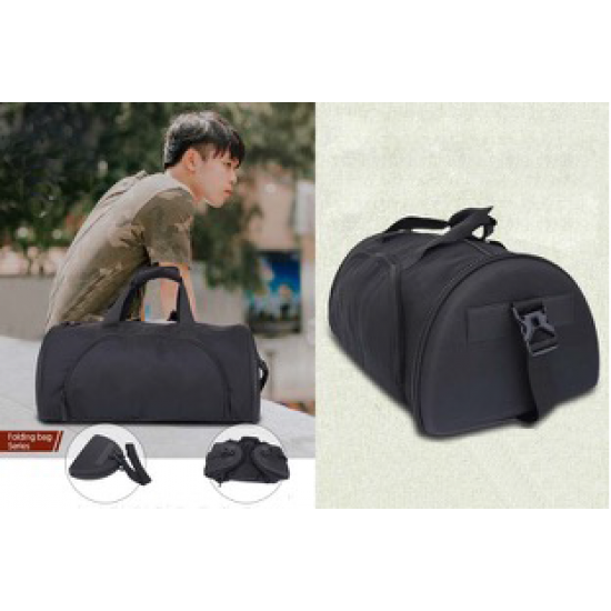 Consortium Premium Duffle Gym Bag