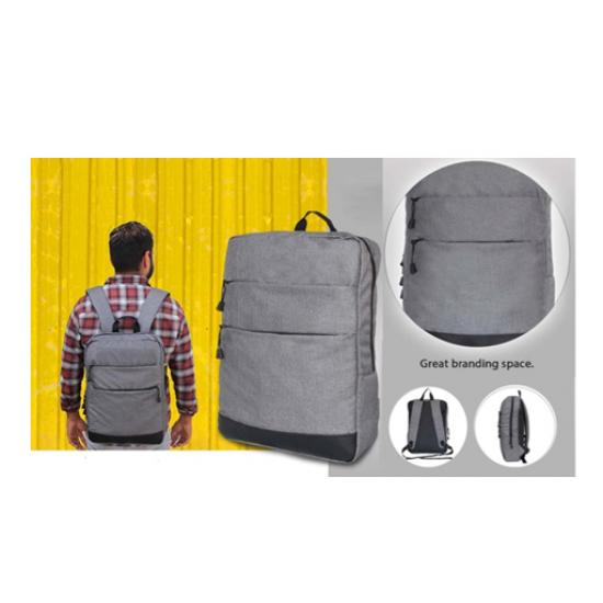 Slimz Melange Back Pack