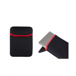 "Neoprene Laptop Sleeve (Size upto 15"" Laptop)"