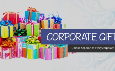 CORPORATE GIFTS ONLINE- FIND THE PERFECT ONES HERE!