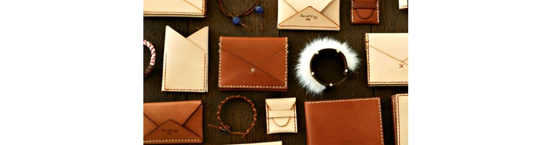 LEATHER- THE FIRST CHOICE FOR CORPORATE GIFTS!