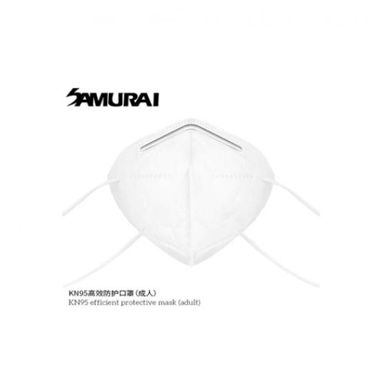Samurai - KN95 face mask
