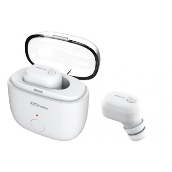 Portronics MiniBluetooth In-Ear Earbud