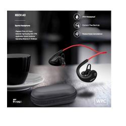 Sports Headphone - CGP-3101