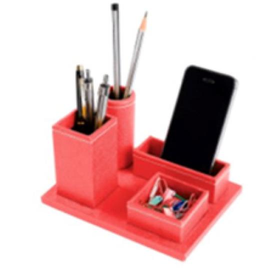 Desktop Stationery Holder