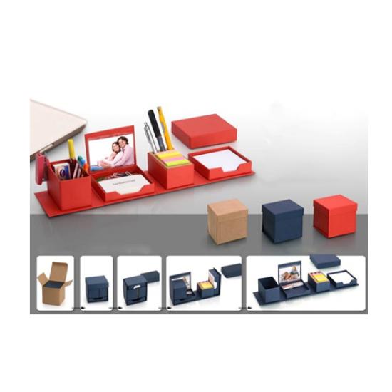 Transformer Expandable Cube - Desk Item