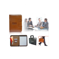 A4/Scrap Book/Magazine/CD/small documents - Multipurpose conference folder