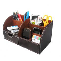 Office Desktop stationery Holder Set